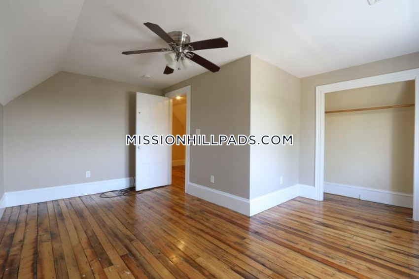 BOSTON - MISSION HILL - 6 Beds, 2 Baths - Image 9