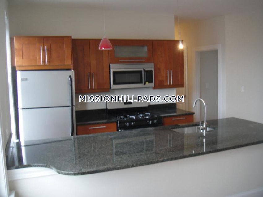 BOSTON - MISSION HILL - 5 Beds, 2 Baths - Image 15
