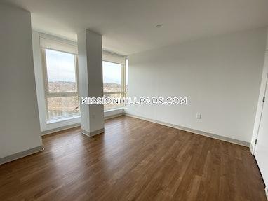 Boston - Mission Hill - 1 Bed, 1 Bath - $2,845 - ID#3762749