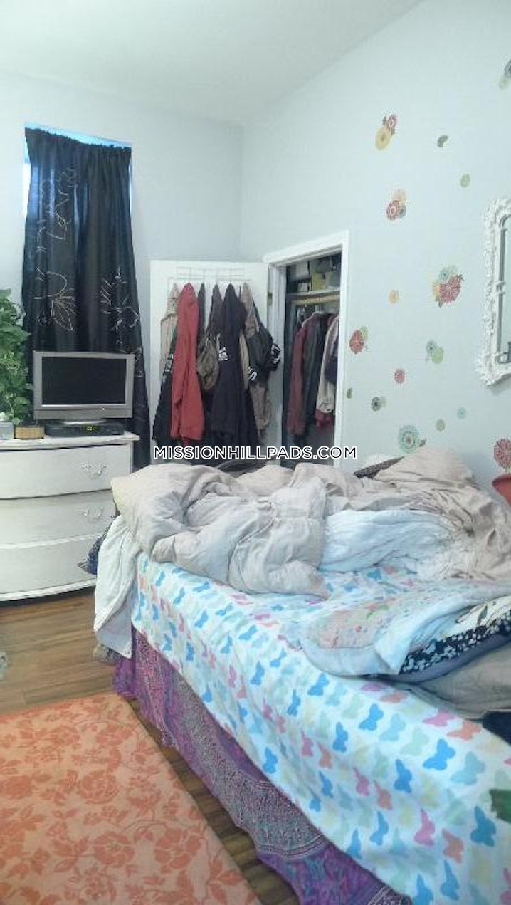 Boston - Mission Hill - 2 Beds, 1 Bath - $2,550