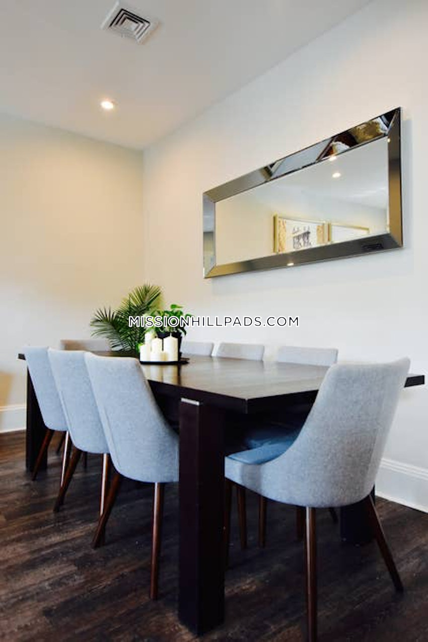 BOSTON - MISSION HILL - 4 Beds, 2 Baths - Image 22