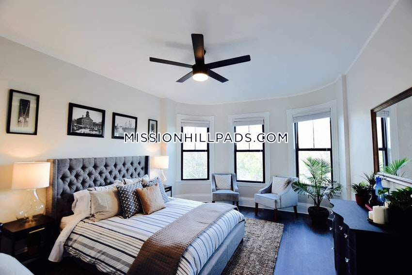BOSTON - MISSION HILL - 4 Beds, 2 Baths - Image 10