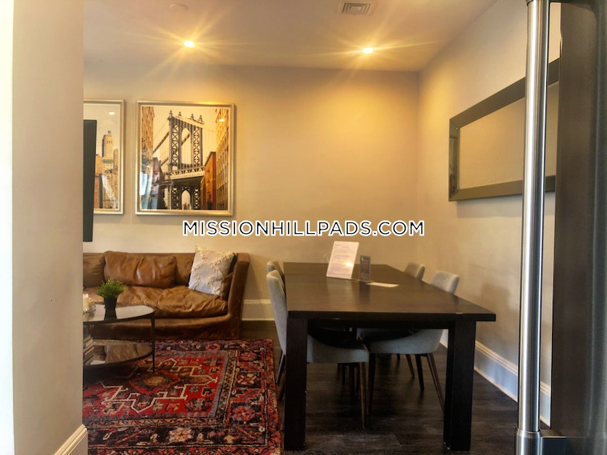 BOSTON - MISSION HILL - 4 Beds, 2 Baths - Image 23