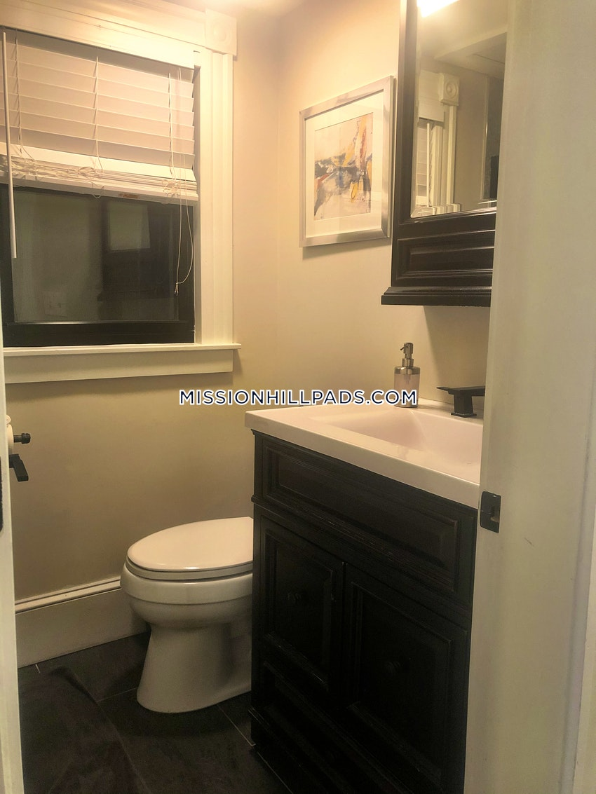 BOSTON - MISSION HILL - 4 Beds, 2 Baths - Image 26