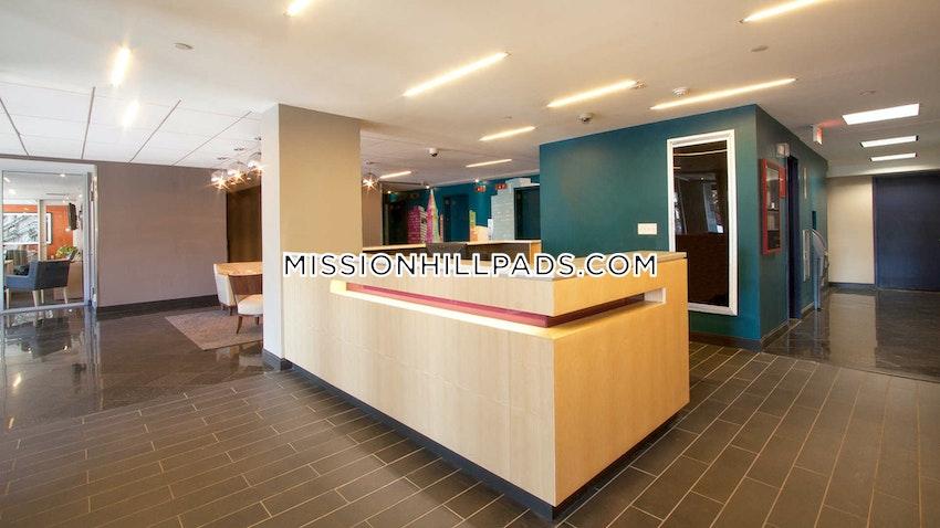 BOSTON - MISSION HILL - 1 Bed, 1 Bath - Image 16