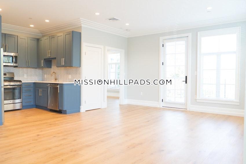 BOSTON - MISSION HILL - 2 Beds, 1 Bath - Image 3
