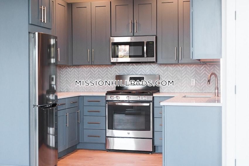 BOSTON - MISSION HILL - 2 Beds, 1 Bath - Image 1