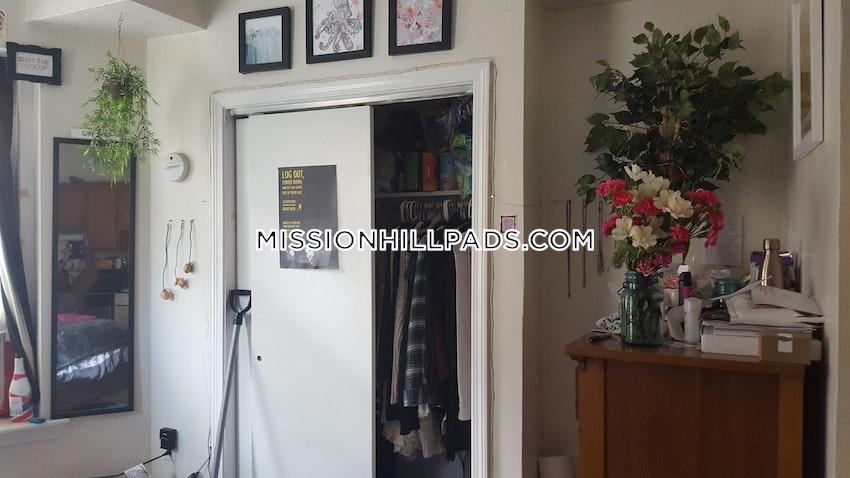 BOSTON - MISSION HILL - Studio , 1 Bath - Image 10