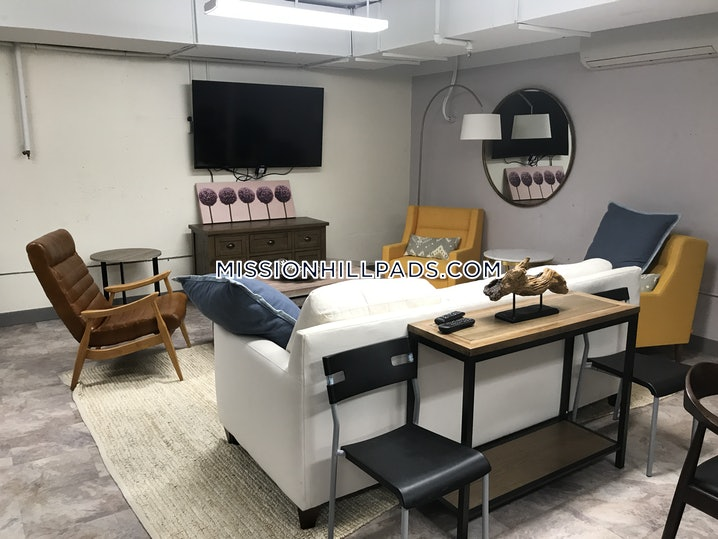 Boston - Mission Hill - 2 Beds, 1 Bath - $3,327