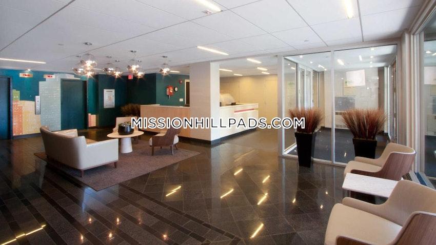 BOSTON - MISSION HILL - 1 Bed, 1 Bath - Image 18