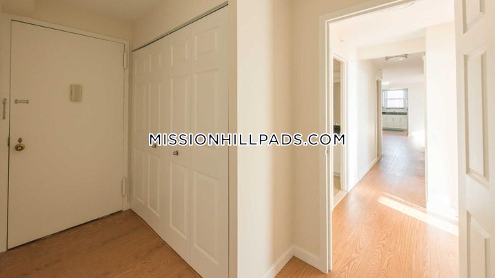 BOSTON - MISSION HILL - 1 Bed, 1 Bath - Image 10