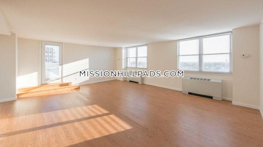 BOSTON - MISSION HILL - 1 Bed, 1 Bath - Image 11