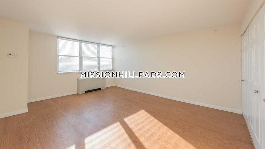BOSTON - MISSION HILL - 1 Bed, 1 Bath - Image 15