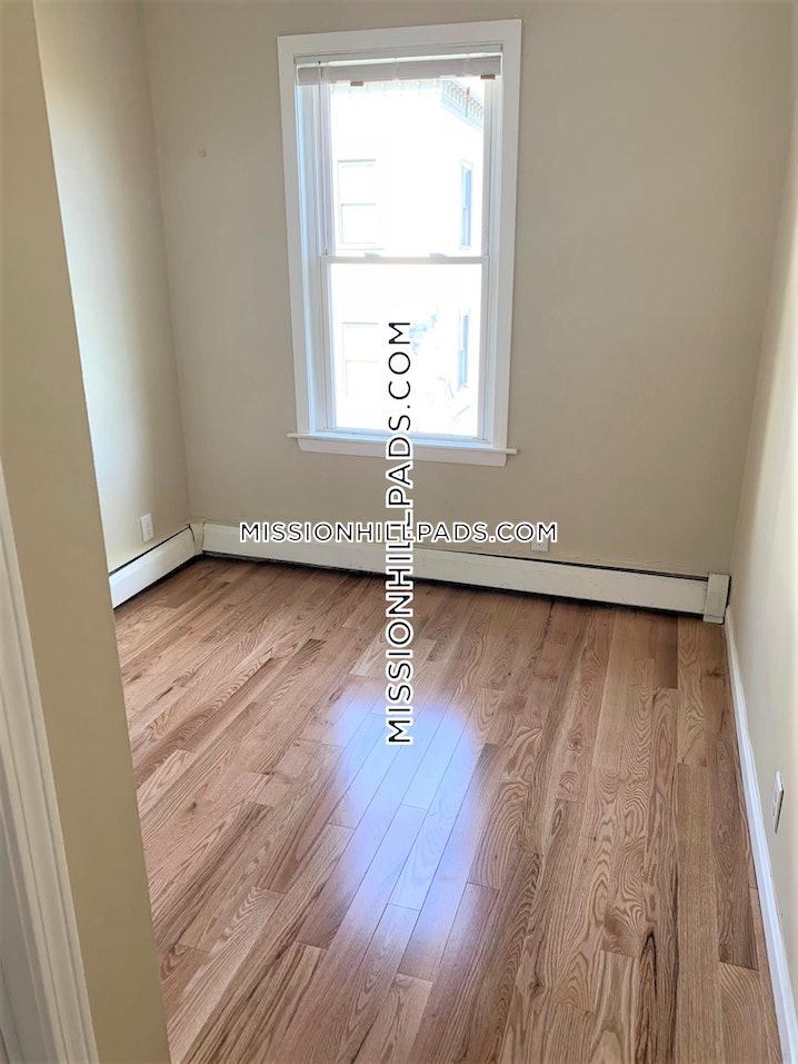 Boston - Mission Hill - 3 Beds, 1 Bath - $2,700