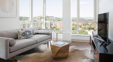 Coolidge Corner, Brookline, MA - 1 Bed, 1 Bath - $4,048 - ID#622417