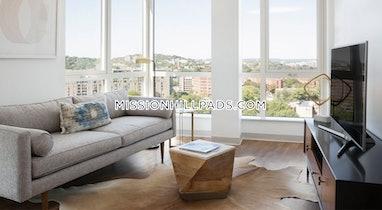 Boston - Mission Hill - 2 Beds, 2 Baths - $4,216 - ID#3720317