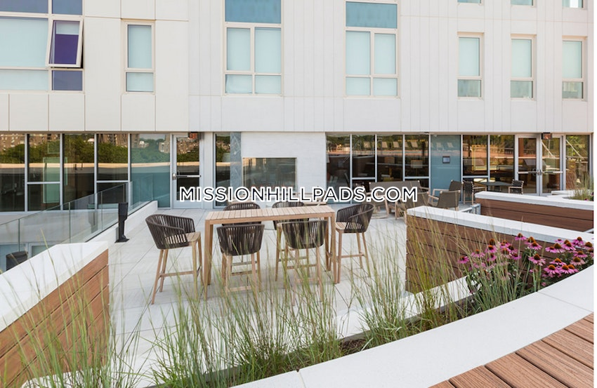 BOSTON - MISSION HILL - 2 Beds, 2 Baths - Image 13