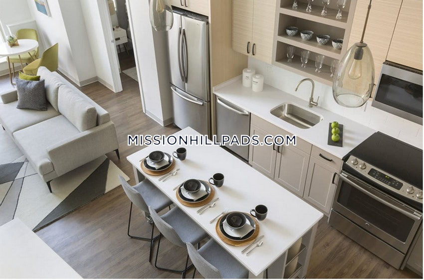 BOSTON - MISSION HILL - 2 Beds, 2 Baths - Image 24