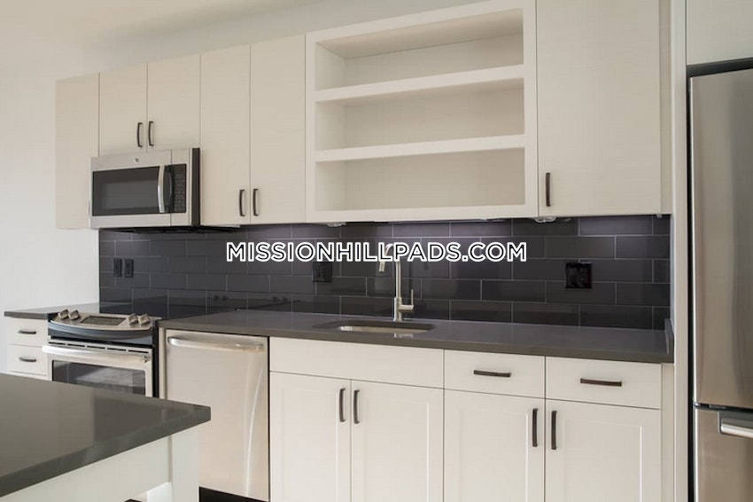 BOSTON - MISSION HILL - 2 Beds, 2 Baths - Image 4