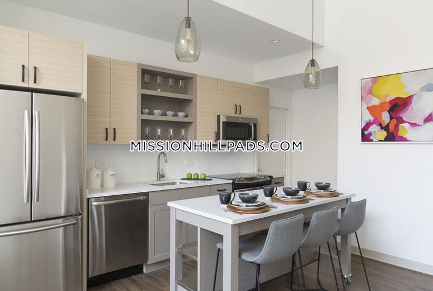BOSTON - MISSION HILL - 2 Beds, 2 Baths - Image 5