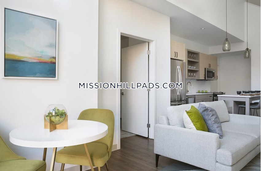 BOSTON - MISSION HILL - 2 Beds, 2 Baths - Image 15