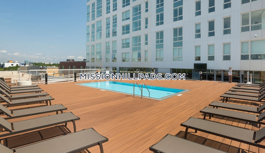 BOSTON - MISSION HILL - 2 Beds, 2 Baths - Image 17