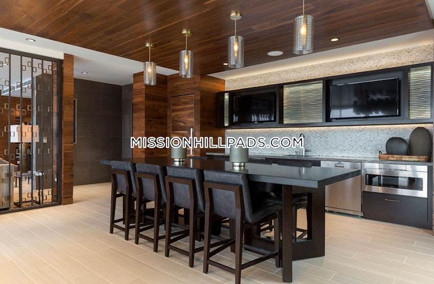 BOSTON - MISSION HILL - 2 Beds, 2 Baths - Image 3