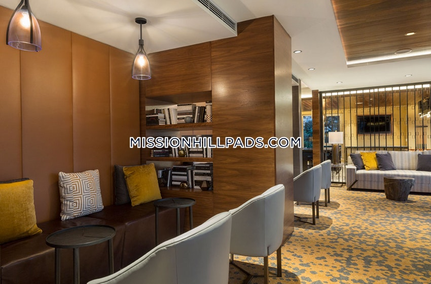BOSTON - MISSION HILL - 2 Beds, 2 Baths - Image 16