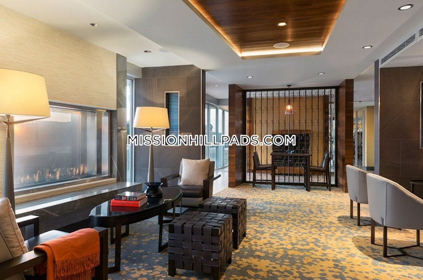 BOSTON - MISSION HILL - 2 Beds, 2 Baths - Image 10