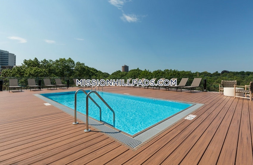 BOSTON - MISSION HILL - 2 Beds, 2 Baths - Image 14