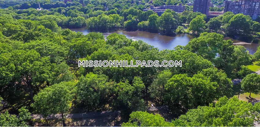 BOSTON - MISSION HILL - 2 Beds, 2 Baths - Image 12
