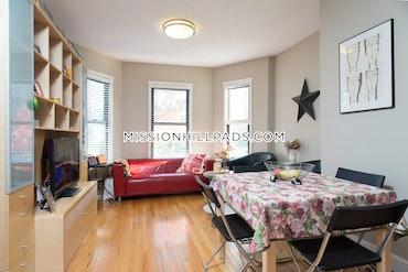 Fenway/Kenmore, Boston, MA - 1 Bed, 1 Bath - $3,300 - ID#3819580
