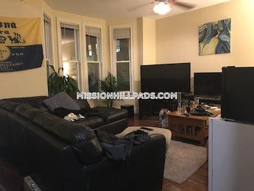 Fenway/Kenmore, Boston, MA - 1 Bed, 1 Bath - $6,900 - ID#3822345