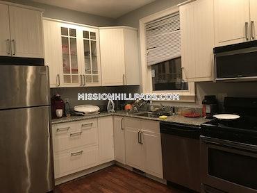 Mission Hill, Boston, MA - 2 Beds, 1 Bath - $6,900 - ID#3826151