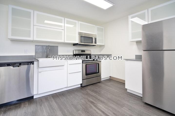 Boston - Mission Hill - 2 Beds, 1 Bath - $2,950