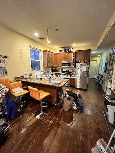 Mission Hill, Boston, MA - 5 Beds, 2 Baths - $4,600 - ID#3822348