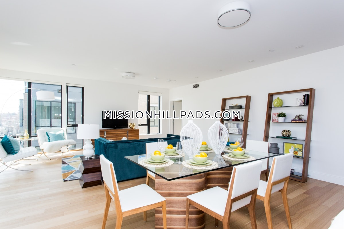 Apartments For Rent Mission Hill Boston