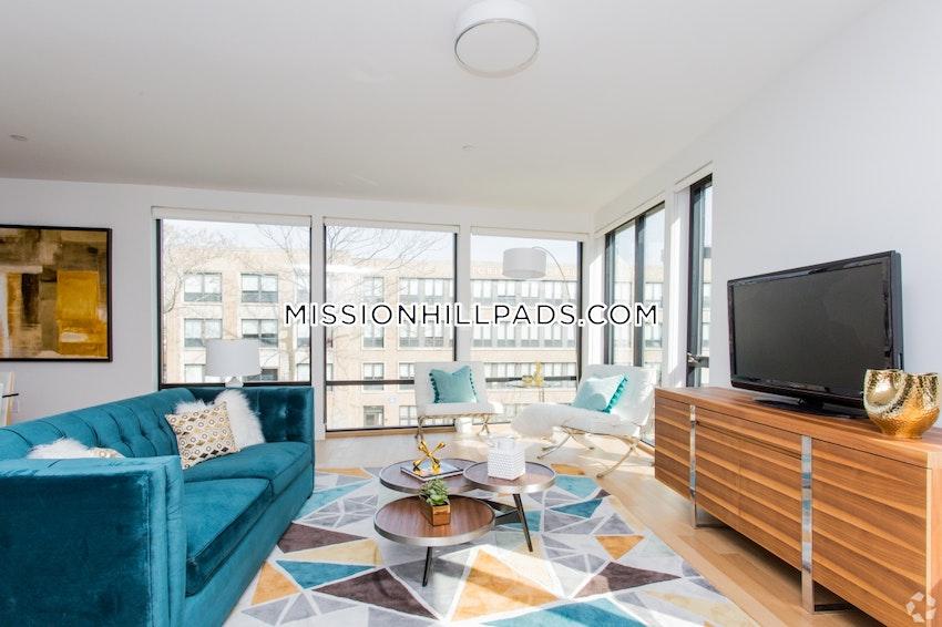 BOSTON - MISSION HILL - Studio , 1 Bath - Image 2