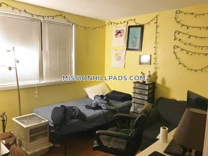 Boston - Mission Hill - 3 Beds, 2 Baths - $3,600