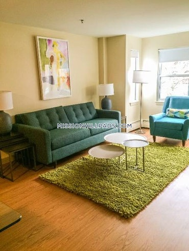 Fenway/Kenmore, Boston, MA - Studio, 1 Bath - $2,650 - ID#3815774
