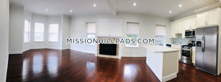 BOSTON - MISSION HILL - 5 Beds, 3 Baths - Image 8