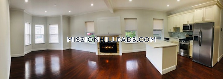 BOSTON - MISSION HILL - 5 Beds, 3 Baths - Image 10