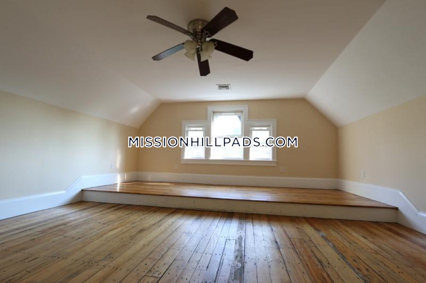 BOSTON - MISSION HILL - 7 Beds, 2 Baths - Image 6
