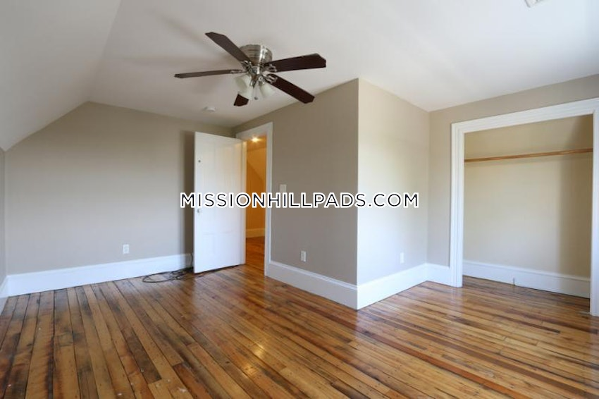 BOSTON - MISSION HILL - 7 Beds, 2 Baths - Image 4