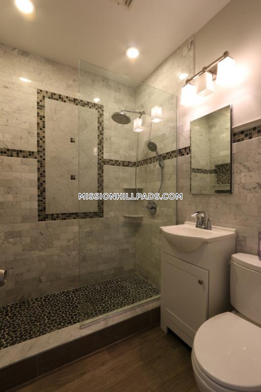 BOSTON - MISSION HILL - 7 Beds, 2 Baths - Image 7