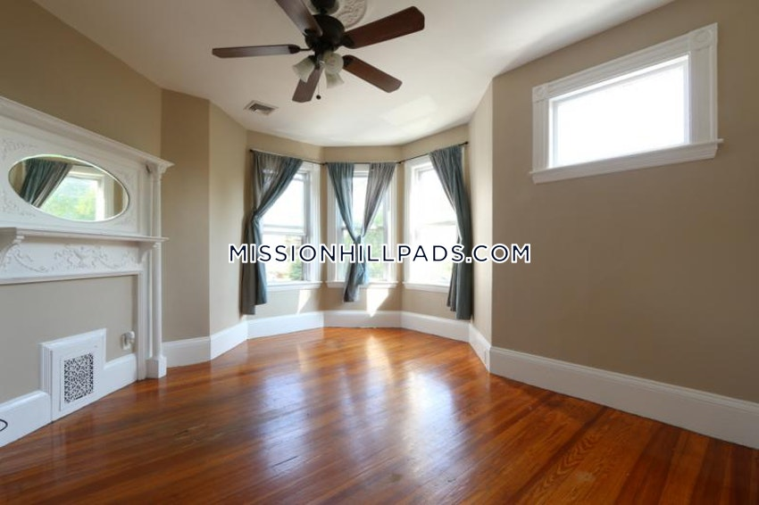 BOSTON - MISSION HILL - 7 Beds, 2 Baths - Image 2