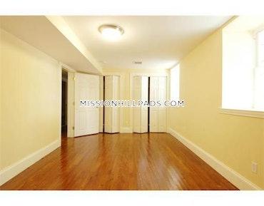 Mission Hill, Boston, MA - 2 Beds, 1 Bath - $9,000 - ID#3825249