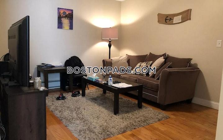 Boston - North End - 1 Bed, 1 Bath - $2,190