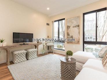North End, Boston, MA - 1 Bed, 1 Bath - $3,900 - ID#617225