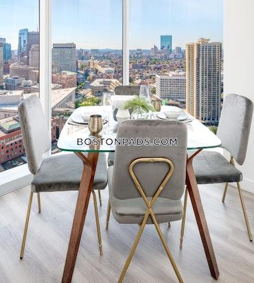 North End, Boston, MA - 2 Beds, 1 Bath - $4,750 - ID#3722077